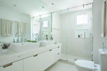 Reforma de Banheiro: 10 dicas essenciais para reformá-lo