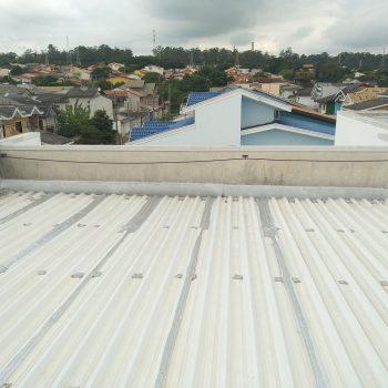 Telhado Laboratório Oswaldo Cruz Vista Verde