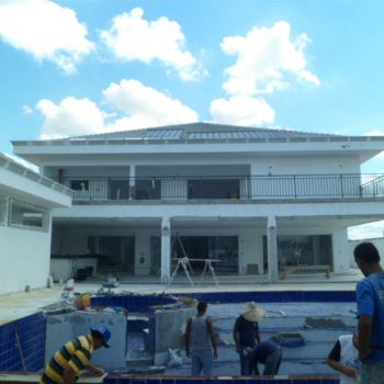 Casa Serimbura