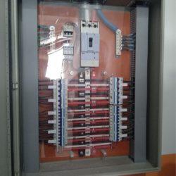 Instalação elétrica e hidraulica Residencial Celebrity